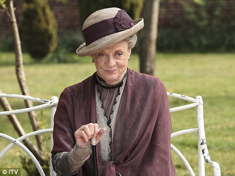 Dame Maggie Smith saw Alex Lawther in Chichester and sought him out afterwards