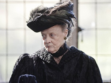 Countess Dowager on being outspoken: 'I say things others don't. That has value.'