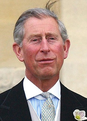 The Royal Family could soon be cashing in on dozens of wind turbines ¿ even though they have been condemned by Prince Charles and Prince Philip