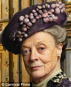 Survivor: Dame Maggie Smith's character will not be killed off