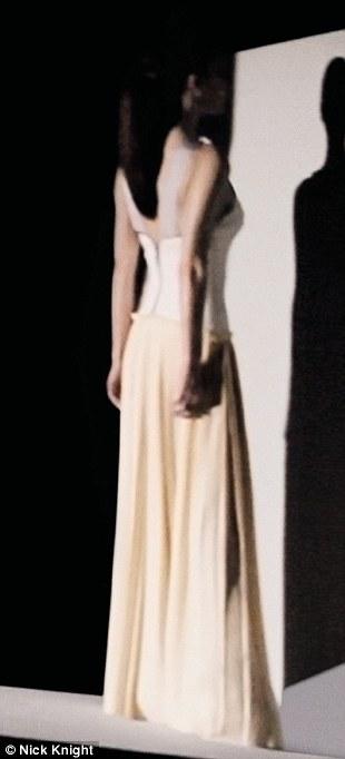Victoria Beckham for Landrover