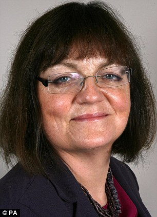Fiona MacTaggart, Labour MP