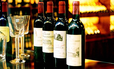 India's wine consumption is predicted to touch 28.8m bottles in 2020 - a fraction of China's 1.87 billion bottles