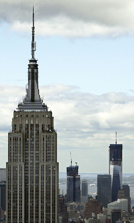 How Owns The Empire State Building