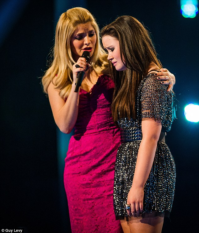 This is the life: It was recently revealed that Holly is paid £400,000 to host the talent show