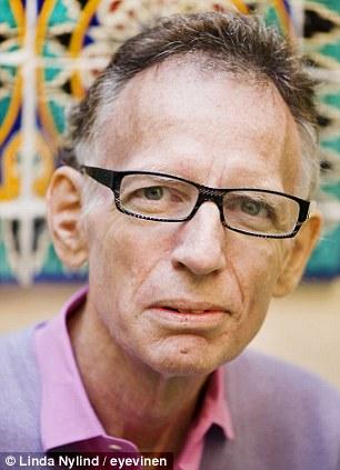 Missed: Philip died at 61 last November