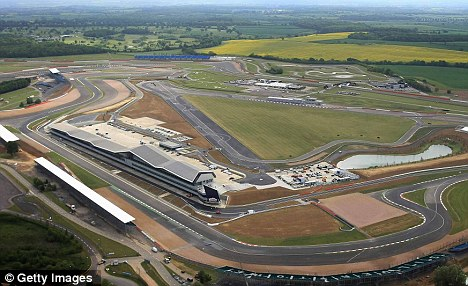 Saga: The takeover of Silverstone looks set to drag on for some time