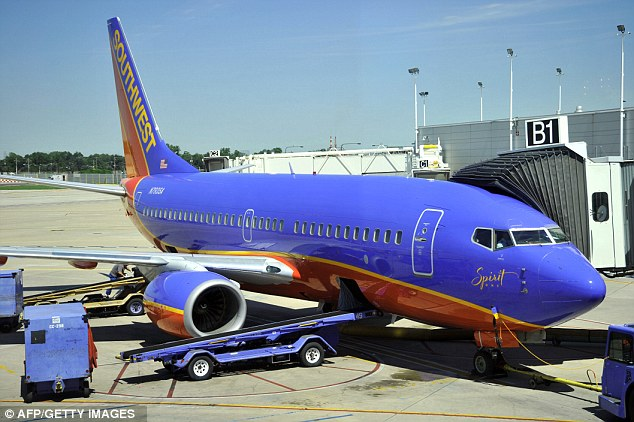 Policy: More than 90 per cent of the time, 'customers of size' receive a refund for their second seat, a Southwest spokesperson said