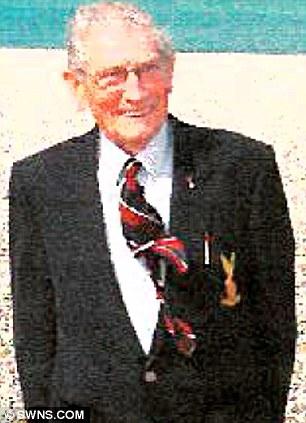 Richard Birtle