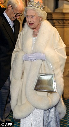 The Queen forgot to mention who is going to pay for the proposed social care reforms