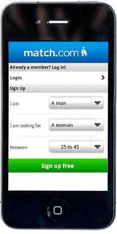 Match.com is to run a series of 3,000 real-life events across 40 countries so singletons can get to know each other face-to-face