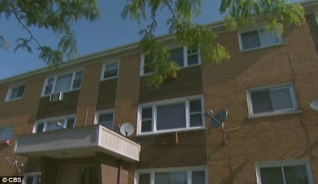 Scene: Police found Estrella's body in a bath tub at her suburban apartment two days after her wedding in Chicago