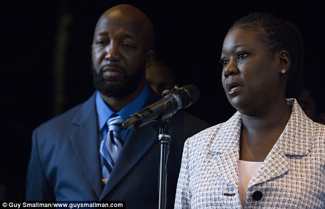 Trayvon Martin's parents: Sybrina Fulton is a 'well-respected' program coordinator at the Miami-Dade County Housing Authority and his father Tracy Martin is a truck driver