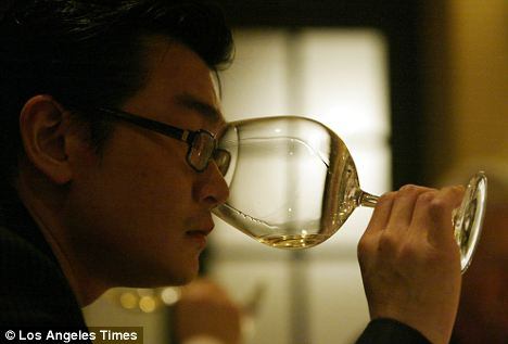 Mr believable: Rudy Kurniawan conned savvy, competitive rare-wine collectors, with the biggest hoax in history taking place right under their noses
