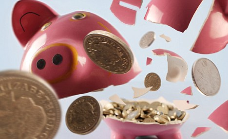 On the market: A new online bank, GE Capital Direct, has launched two easy access savings accounts.