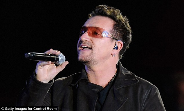 Elevation: The IPO will make Bono the richest pop star in the world