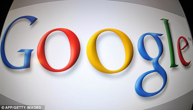 Into the deep: Google has said its capabilities of tracking naval vessels outstrips defense departments