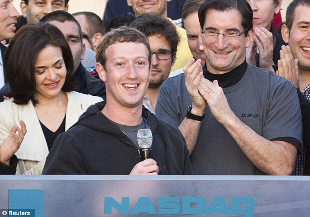 Faceplant: Nasdaq may lose the Facebook listing entirely after having just obtained it
