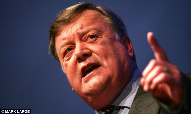 Kenneth Clarke: 'No evidence that can currently be heard in open court will be put into closed proceedings'