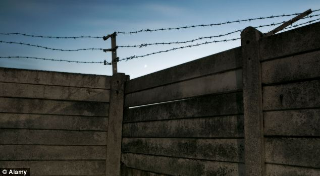Sensitive: One case stretching the limits of the system involves the claim that British agents were complicit in the torture and rendition of men held at the U.S. detention camp at Guantanamo Bay