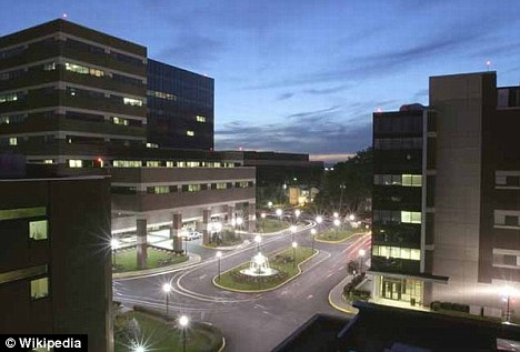 Injuries: He remains critical at Hackensack University Medical Center