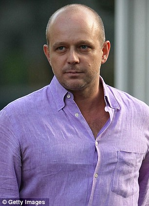 Meetings: Mr Blair is understood to have held talks with Mr Cameron¿s recently departed policy guru Steve Hilton, pictured