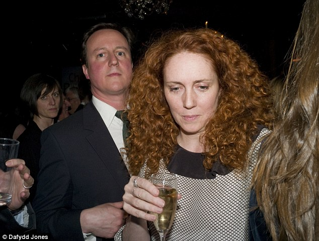 Follows revelation that David Cameron signed off his messages 'LOL' to mean 'lots of love' to Rebekah Brooks, the News International boss