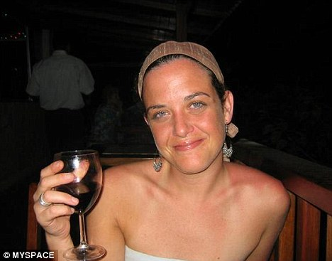 Kristen McRedmond (pictured) and her ex-colleague claimed that a manager at Sutton Place Restaurant tried to get them to lose weight