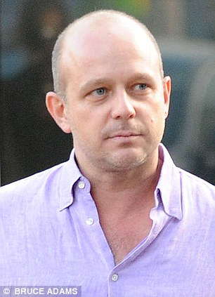 Annoyed: Mr Cameron's former chief policy adviser Steve Hilton is rumoured to have left his post due to the frustration of the PM refusing to take his advice