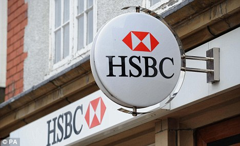 Running tests: HSBC has checked whether its ATMs are able to handle banknotes of a different size and texture