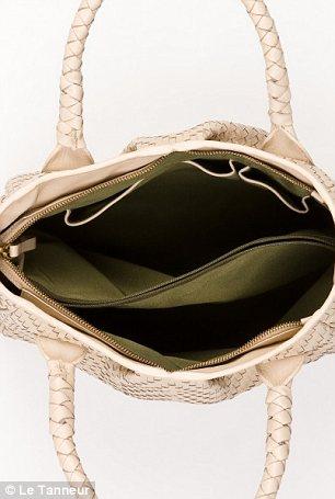 Le Tanneur bag