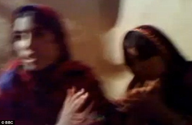 Five Pakistani women killed for dancing and clapping at wedding
