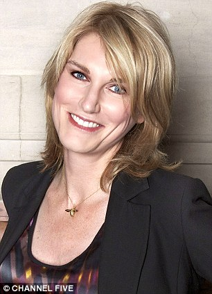 Self-promoter: Sally Bercow seems to spend every waking moment on Twitter