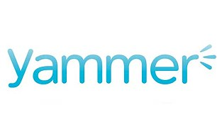 Yammer: The site has reportedly been purchased for over $1billion