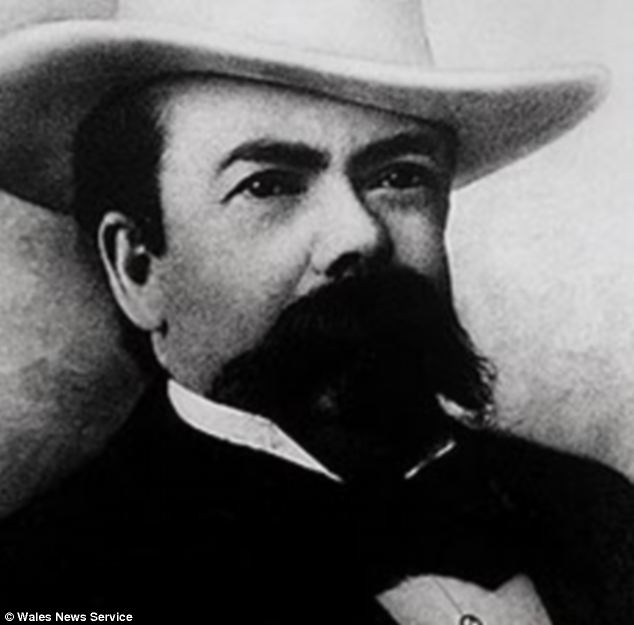 The family of whiskey distiller Jack Daniel were originally from Wales before they emigrated to the U.S.
