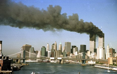 Caught: An 'important' French Al Qaeda leader linked to one of the 9/11 masterminds has been arrested in Pakistan