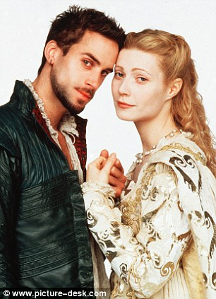 Shakespeare in Love: At a delicate stage