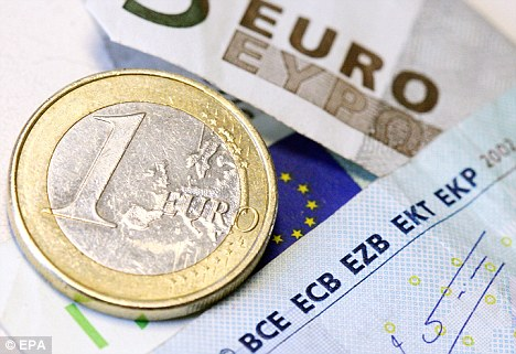 Fears are mounting that the meltdown in the eurozone will plunge the global economy into the mire