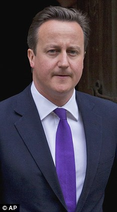 David Cameron must prioritise individual liberty over collective tax