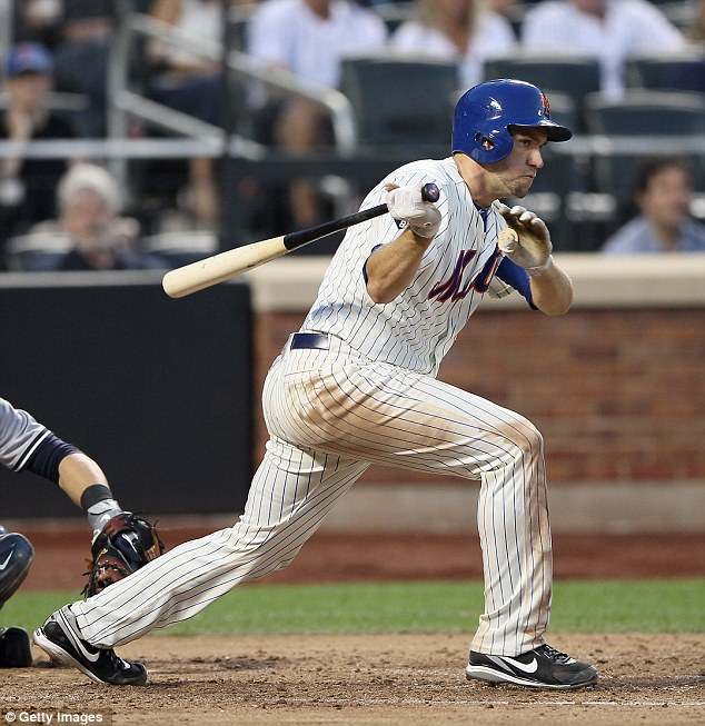 Mets their match: They were struggling to beat the Yankees despite building an early lead