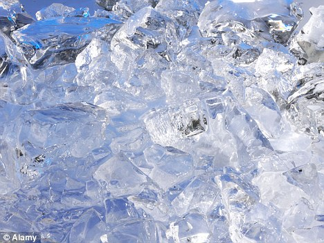 Puzzler: The phenomenon of hot water freezing more quickly than cold has been dubbed the Mpemba Effect