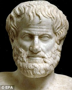The problem is so ancient its answer is said to have even eluded the great Greek philosopher Aristotle