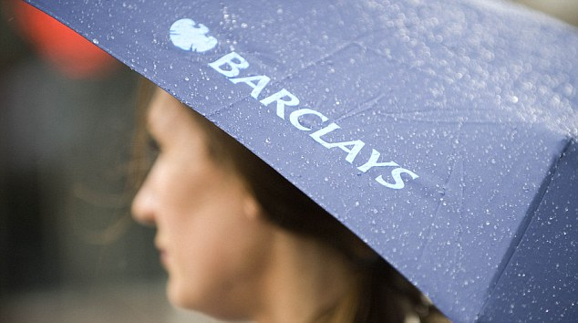 Deluge: The door is open for a rush of claims against Barclays, despite the fact that borrowers may struggle to prove they lost out