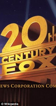 The film production company 20th Century Fox and Fox News Channel will be part of News Corp's new entertainment business