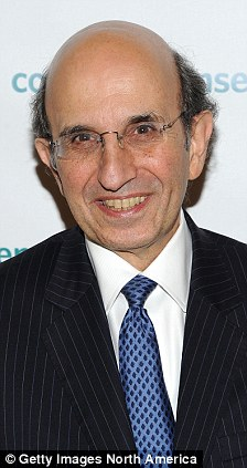 Joel Klein is a possible candidate to run New Corp's the publishing business