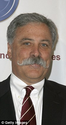 Chase Carey, News Corp's current No. 2, is seen as the likely CEO designate for the entertainment business