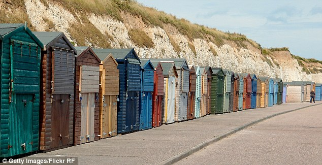 Perhaps the popularity of beach huts is because they remind us of a bygone era of wind-breaks, kiss-me-quick hats, ice cream and a more simple life