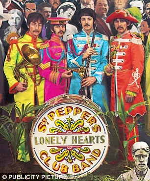 Performers will pay tribute to the Beatles by dressing in outfits inspired by the Sgt Pepper album cover