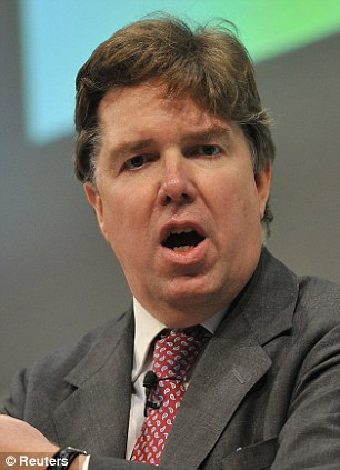 Barclays bosses believed they were acting under the instruction of the Bank of England's deputy governor, Paul Tucker