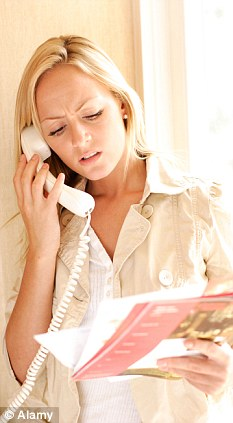 The Information Commissioner is receiving thousands of complaints a month about telemarketing calls